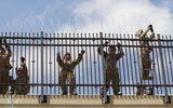 Hạ viện Mỹ phê chuẩn tài trợ 5,7 tỉ USD xây tường biên giới với Mexico