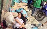 Hà Nội: Nghi án nữ nhân viên thẩm mỹ viện bị đánh ghen đến ngất xỉu giữa phố