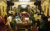 """Vụ """"tiệc ma túy"""" tại quán karaoke Dubai: Đình chỉ công tác cán bộ kiểm lâm"""