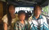 """Vụ 3 cháu nhỏ bị bạo hành ở Hà Nội: """"Bố tát rất nhiều, cháu càng khóc bố càng đánh mạnh hơn"""""""