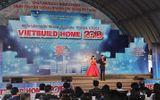Tập đoàn Tân Á Đại Thành tham dự Triển lãm quốc tế Vietbuild 2018