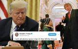 Tổng thống Trump than thở vì phải trải qua đêm Giáng sinh trong cô đơn