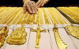 Giá vàng hôm nay 26/12/2018: Giữa tuần, vàng SJC giảm nhẹ 10.000 đồng/lượng