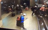 """Những hình ảnh cuối cùng của 152 du khách Việt ở Đài Loan trước khi """"mất tích"""""""