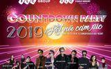 Đón năm mới cực đã cùng đại tiệc âm nhạc FLC Countdown Party 2019