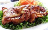 Món ngon mỗi ngày: Gà chiên xì dầu thơm nức mũi trong bữa cơm chiều
