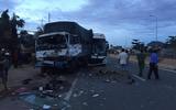 Ngày đầu nghỉ Tết Dương lịch: 27 người tử vong do tai nạn giao thông