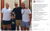 Thêm bằng chứng Manchester United sẽ mời Zinedine Zidane cho mùa giải tới
