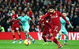 """Liverpool 5-1 Arsenal: Hàng phòng ngự Arsenal bị so sánh như """"những học sinh"""""""
