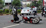 Ngày nghỉ Tết Dương lịch thứ hai u ám với 25 người tử vong vì tai nạn giao thông