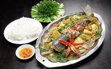Món ngon mỗi ngày: Cá chép om dưa cực ngon cho ngày nghỉ Tết Dương lịch thêm trọn vẹn