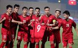 Asian Cup 2019: Hé lộ vũ khí đáng sợ của tuyển Việt Nam khiến Iran, Iraq dè chừng