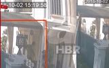 Báo Thổ Nhĩ Kỳ tung video sát thủ vận chuyển vali nghi chứa thi thể nhà báo Khashoggi?