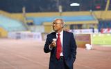 Thầy Park tiết lộ muốn tạo ra bước ngoặt lịch sử cho bóng đá Việt Nam
