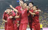 Thắng đậm trước Philippines (4-2), tuyển Việt Nam viết đoạn kết hoàn hảo cho năm 2018