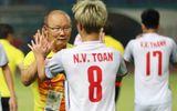 Asian Cup 2019: Tuyển Việt Nam đón tin vui từ Văn Toàn