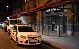 Hé lộ đầu tiên về nghi can khủng bố trong đêm giao thừa tại Anh