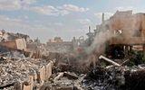 Đụng độ đẫm máu tại Syria: Các nhóm phiến quân tự tàn sát lẫn nhau