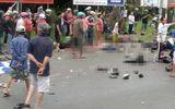 Phó Thủ tướng yêu cầu làm rõ nguyên nhân vụ tai nạn kinh hoàng ở Long An