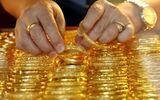 Giá vàng hôm nay 3/1/2019: Vàng SJC tiếp tục tăng 40.000 đồng/lượng