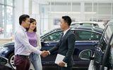 TPBank cho khách hàng vay siêu tốc để mua xe chơi Tết