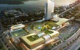 Dự án nào được hưởng lợi khi đại siêu thị Lotte Mall đi vào hoạt động