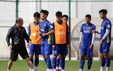 HLV Park Hang-seo khẳng định mục tiêu vượt vòng bảng Asian Cup 2019