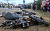 """Lời khai tài xế gây tai nạn thảm khốc ở Long An: """"Nhìn qua kiếng hậu thấy la liệt thi thể nạn nhân"""""""
