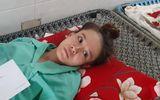 Vụ tai nạn kinh hoàng ở Long An: Người phụ nữ mang thai run sợ kể lại giây phút thoát chết thần kỳ