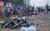 Vụ tai nạn thảm khốc ở Long An: Khởi tố vụ án, tạm giữ tài xế Phạm Thành Hiếu