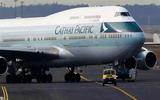 Vụ bán nhầm vé hạng thương gia với giá rẻ như cho: Cathay Pacific quyết định không thu hồi vé