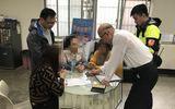 Đài Loan treo thưởng tiền mặt cho ai cung cấp thông tin về 152 người Việt bỏ trốn