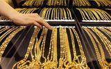 Giá vàng hôm nay 4/1/2019: Vàng SJC đồng loạt tăng 40.000 đồng/lượng