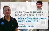 """Vụ bác sĩ Hoàng Công Lương: Tốn giấy mực của dư luận, bản án """"treo"""" với nhân viên y tế Việt Nam"""