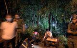 Phát hiện cô gái tử vong bên bìa rừng ở Phú Quốc, khám nghiệm hiện trường ngay trong đêm