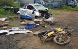 Khởi tố nữ tài xế say rượu, lái ô tô tông chết 3 người