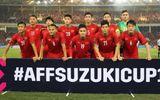 FIFA tán dương thành tích ĐT Việt Nam so với các đội dự Asian Cup 2019