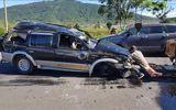 Lâm Đồng: Lật xe trên cao tốc Liên Khương – Prenn, 2 người thương vong