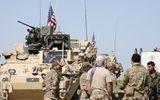 Mỹ bất ngờ ra tuyên bố mới về điều kiện rút quân khỏi Syria