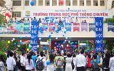 """Trường THPT Chuyên ĐH Sư phạm Hà Nội """"chốt"""" số lượng, cách thức tuyển sinh năm 2019"""