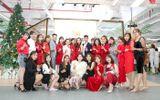 Mỹ phẩm Linh Hương tổ chức tham quan văn phòng làm việc cho các đại lý, NPP