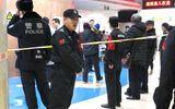 Tấn công bằng dao tại trường tiểu học ở Bắc Kinh, 20 học sinh bị thương