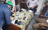 Tin tức pháp luật mới nhất ngày 9/1/2019: Cảnh sát đột kích sòng Poker của nhân viên văn phòng