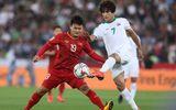 Asian Cup 2019 Việt Nam-Iraq (2- 3): Bàn thắng phút thứ 90, trận thua đầy tiếc nuối