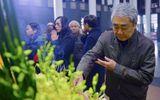 Người thân, đồng nghiệp ngậm ngùi tiễn biệt nhà thơ - nhạc sĩ Nguyễn Trọng Tạo