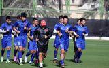 Asian Cup 2019: Quên đi thất bại, tuyển Việt Nam hướng tới trận đấu với Iran