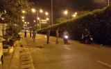 TP.HCM: Điều tra vụ nhóm công nhân bốc vác bị chém gục trong đêm