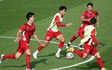 """Asian Cup 2019: HLV Park Hang Seo cho các học trò tập bài tập """"lạ"""" để đấu Iran"""