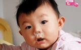 999 vấn đề về sức khỏe trẻ nhỏ - Mẹ hỏi chuyên gia trả lời