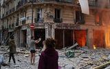 Nổ lớn tại Paris khiến ít nhất 20 người bị thương